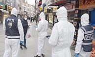 Kocaeli'de karantina kurallarına uymayan 49 kişi yakalandı!
