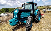 Yerli ve Elektrikli Traktör Kocaeli'de üretiliyor