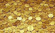 O İlimizden altın rezervi müjdesi