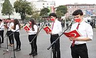 Cumhuriyet Bayramı Gebze'de coşkuyla kutlandı!