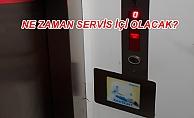 Gebze'de bu asansörlerle kim ilgileniyor?