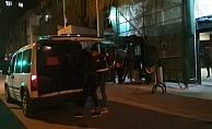 Gebze'ye dadanan hırsızlar yakalandı