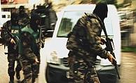 Kocaeli'de 6 DEAŞ'lı terörist yakalandı!