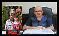 Sağlık Müdürü İlhan Kadıoğlu'nun acı günü