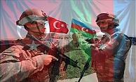 Azerbaycan'a asker gönderiyoruz