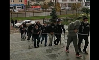 Çayırova'da sahte dolar basan kalpazanlar tutuklandı!
