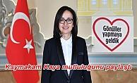 """İstanbul'da """"Mobil Destek Projesi"""" hayata geçirildi"""
