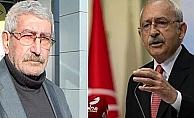 Kılıçdaroğlu: Çakıcı mafya değildir, abim piyondur