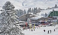 Bakanlıktan  kayak merkezlerine genelge!