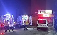 Manisa'da polise silahlı saldırı;3 yaralı!
