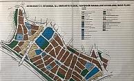 Ümraniye Yenişehir Mahallesi imar planı askıda