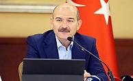 İçişleri Bakanı Süleyman Soylu'nun annesi vefat etti!