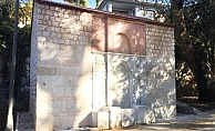 Üsküdar'ın tarihi çeşmeleri restore ediliyor