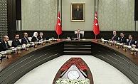 Kabine toplantısı başladı; Tam kapanma gelecek mi?