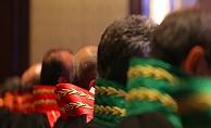 3 bin 70 hakim ve savcının görev yeri değişti