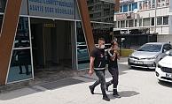 Oto hırsızları Kocaeli'de yakalandı!
