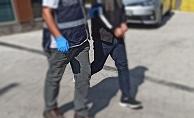 Yunanistan'a kaçmaya çalışan 4'ü FETÖ'cü 5 kişi yakalandı