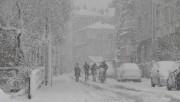 Meteoroloji'den uyarı geldi, yoğun kar yağışı geliyor