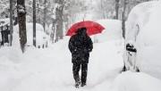 Meteoroloji uyarıyı yaptı, İstanbul'a kar yağışı geliyor