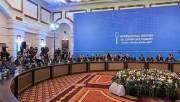 Suriye konulu Astana görüşmelerinde ikinci gün