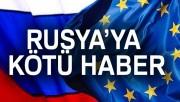 AB'den Rusya'yı kızdıracak karar