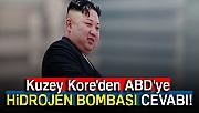 Kuzey Kore: Hidrojen bombası testi yapabiliriz