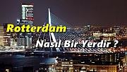 Rotterdam ile ilgili Herşey !