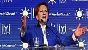 İYİ Parti'nin milletvekili adayları belli oldu