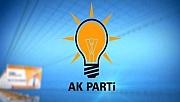 Beklenen  Ak Parti Milletvekili Aday Tam Listesi