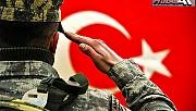 Afrin'den acı haber: Şehidimiz var