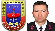 Kocaeli İl Jandarma Komutanı Değişti!