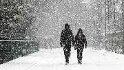 İstanbul'da Hava durumu bir gecede değişecek: Kar geri geliyor