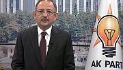AK Parti Yerel Yönetimler Bölge Toplantıları Başlıyor